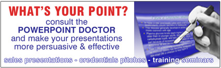 produce better powerpoint presentations