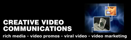 creative video communications